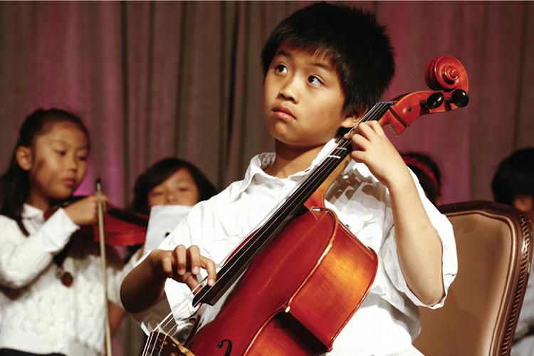 Castelar elementary school orchestra castelar elementary school