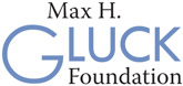 Max H. Gluck Foundation logo